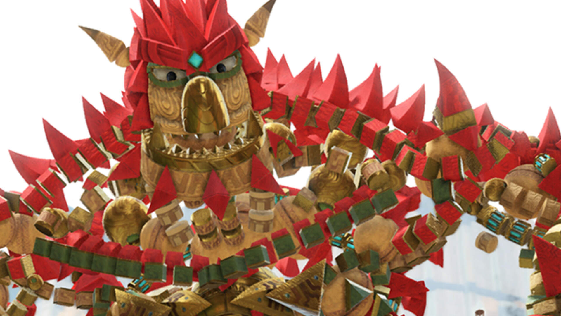 Knack 2's Biggest Improvement—It's Not Trying to be a $60 Tech Demo Anymore