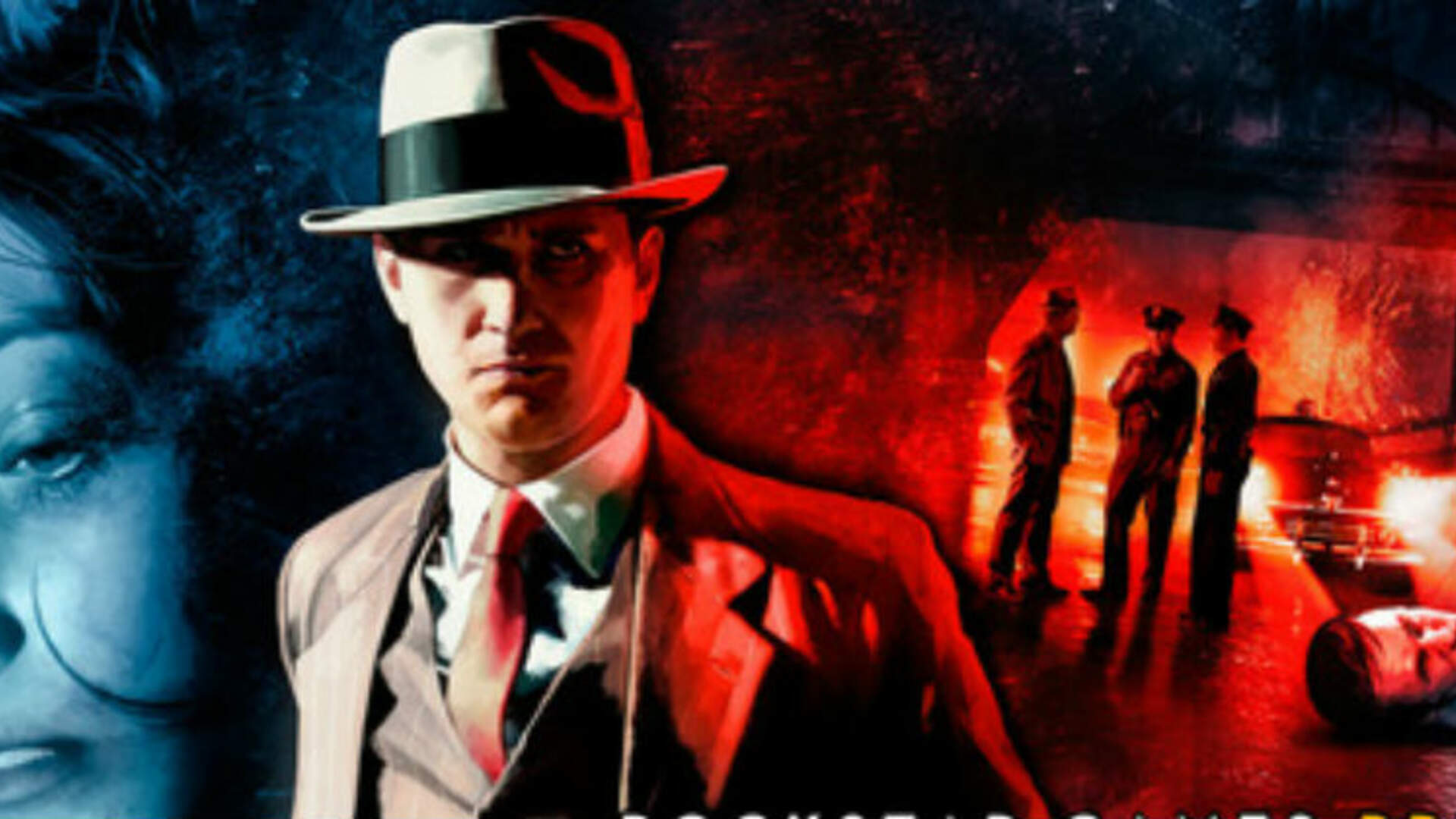 LA Noire on the Switch Could be Even More Expensive if You Don't Have a MicroSD Card