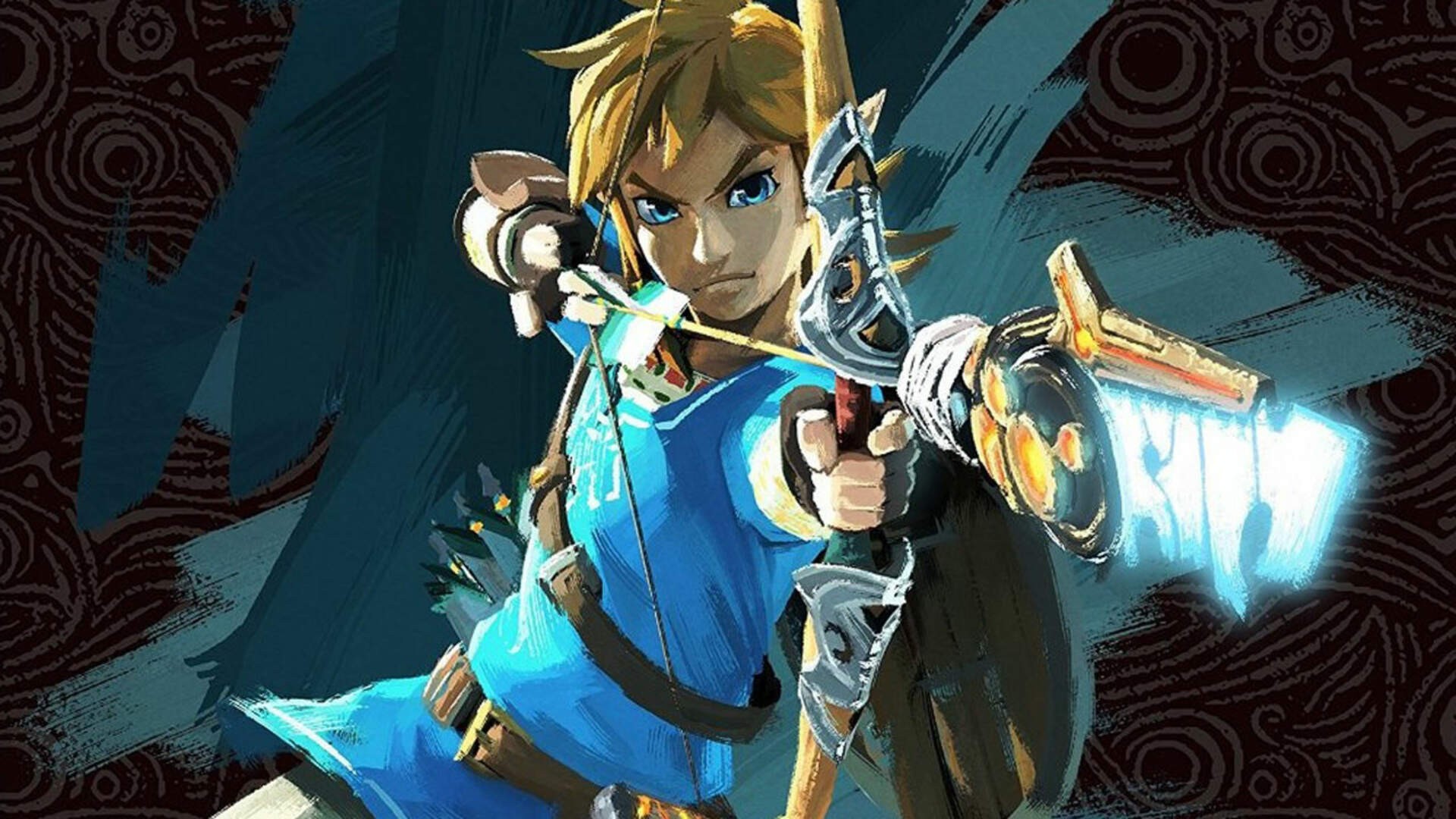 Zelda Breath of the Wild Weapons and Shields Guide