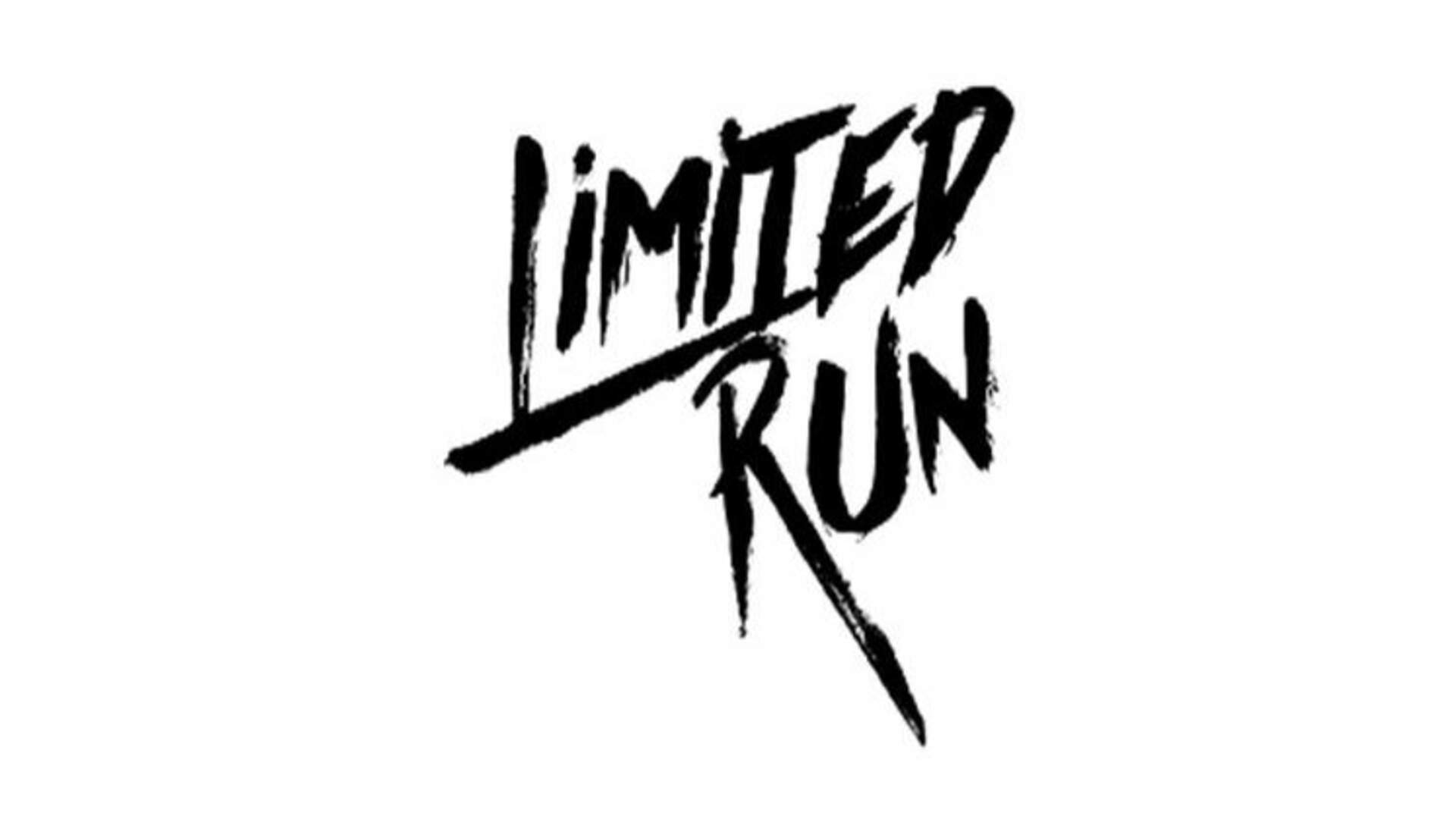 Limited Run Will Begin Producing Collectible Physical Releases of Nintendo Switch Games in 2018