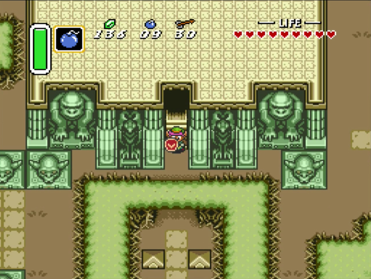 A Link To The Past Dark World Map.A Link To The Past Deep Dive Part 3 Link S Trek Into Darkness