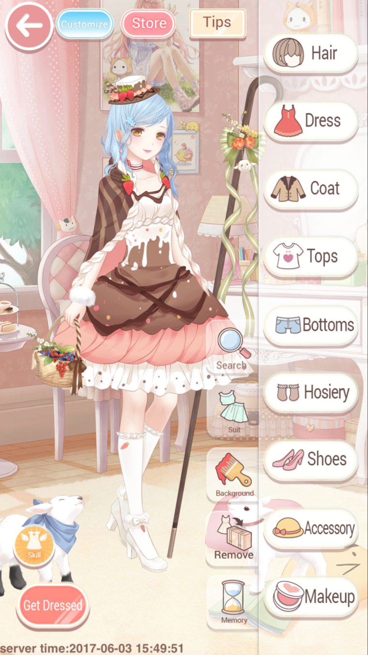 love nikki diamond hack 2018