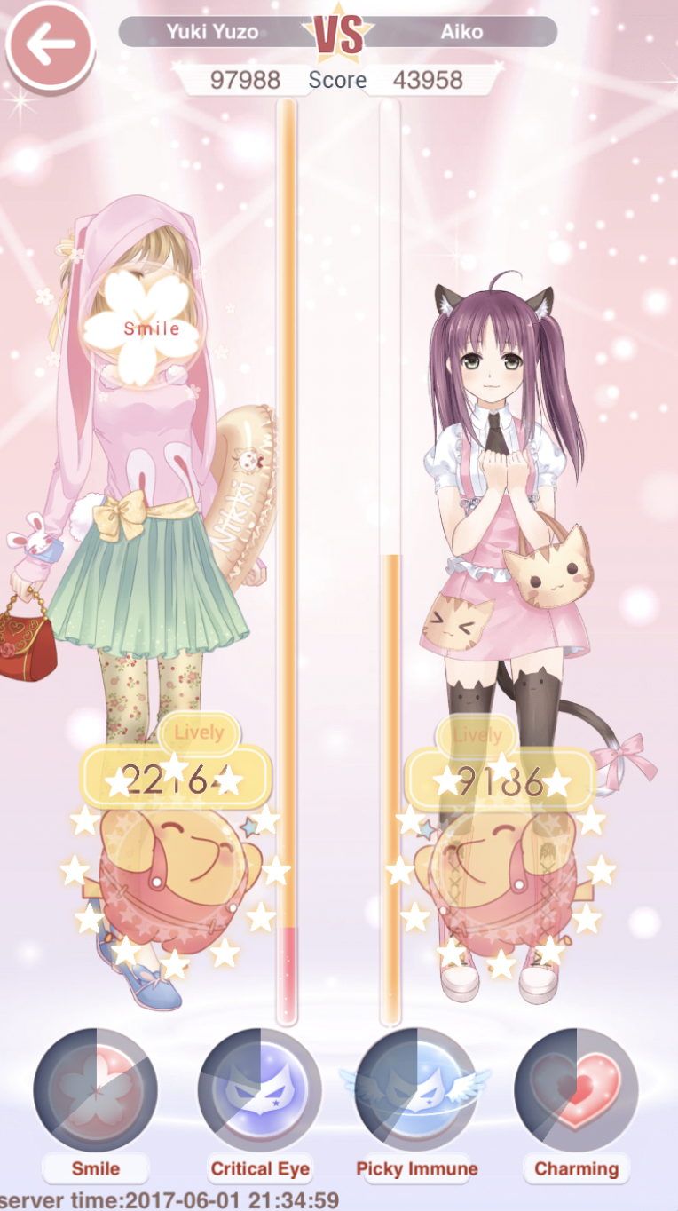 Love Nikki Dress Up Queen Subverts the Inherent Annoyances of Free-To-Play Games | USgamer