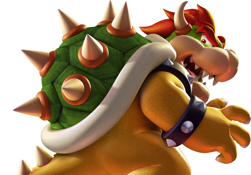 10 characters animals and things we want to possess in super mario