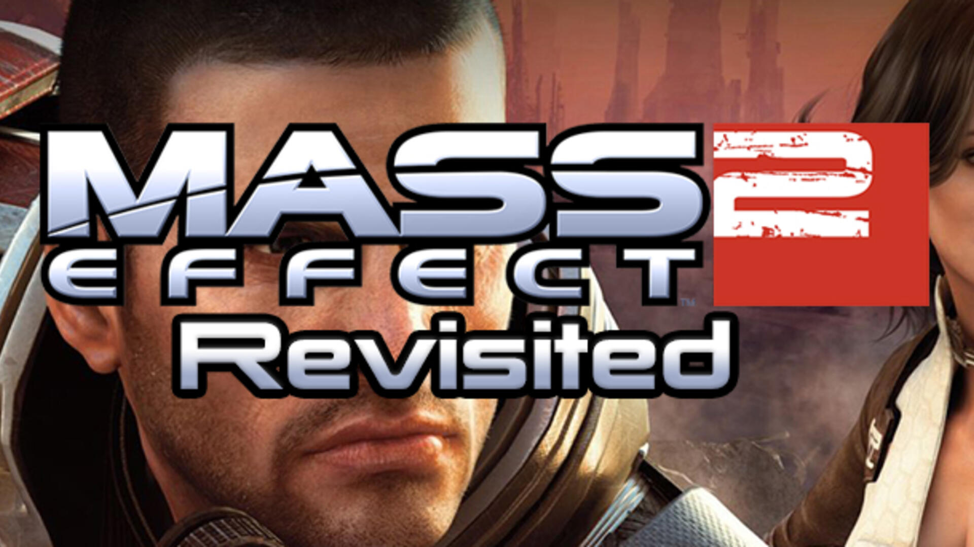 Mass Effect 2's Final Mission Was the Apex of the Series