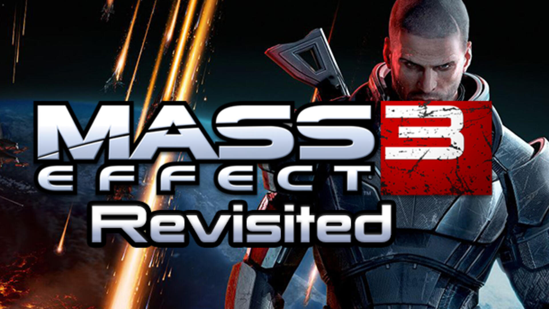 Mass Effect 3 Deserves to be Remembered for More Than its Final 15 Minutes