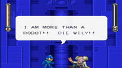 Nadia's Midboss Musings: Nobody Needs an R-Rated Mega Man