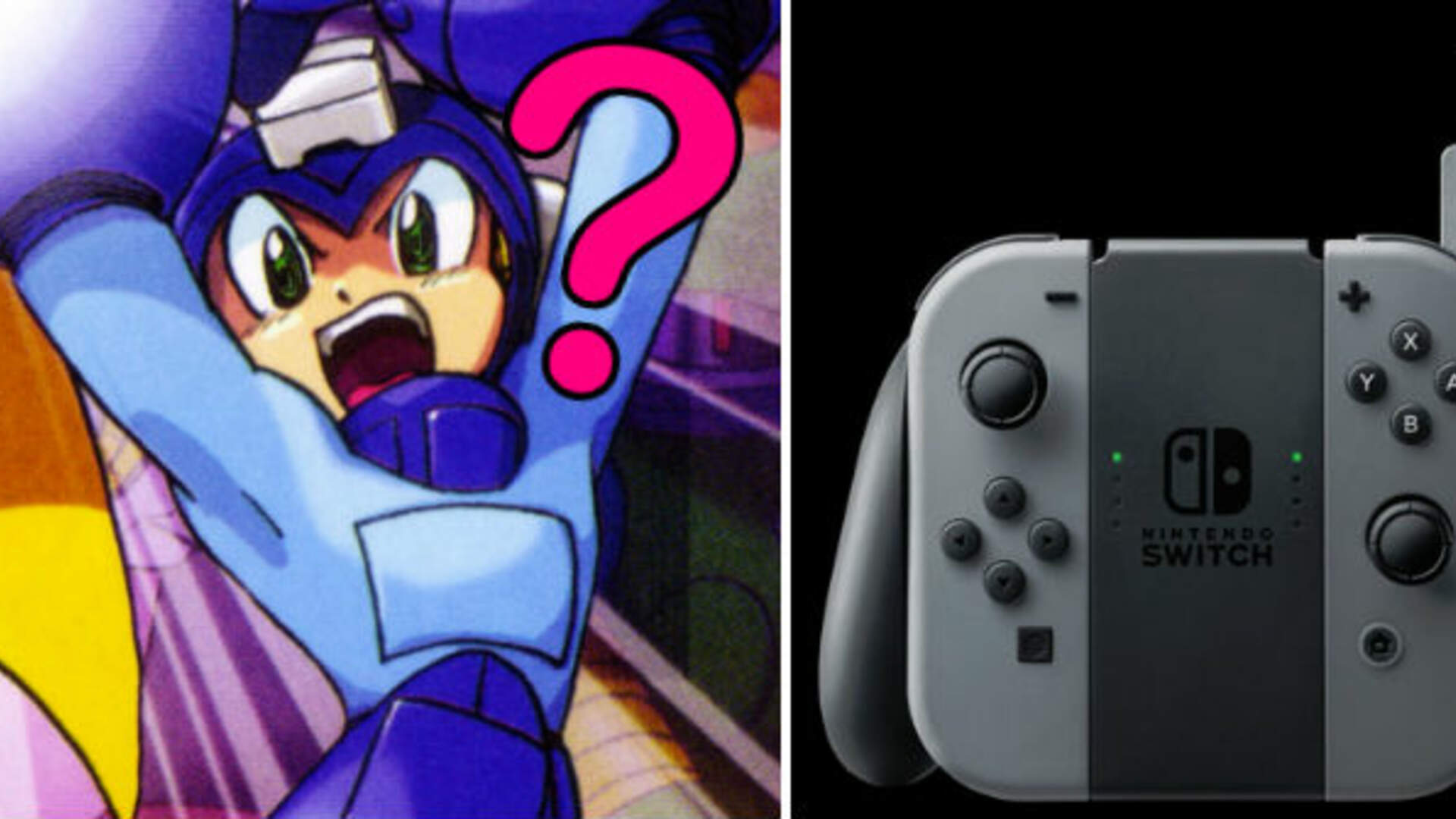 Hey, Mega Man Legacy Collection 2 Is Missing Some Important Stuff