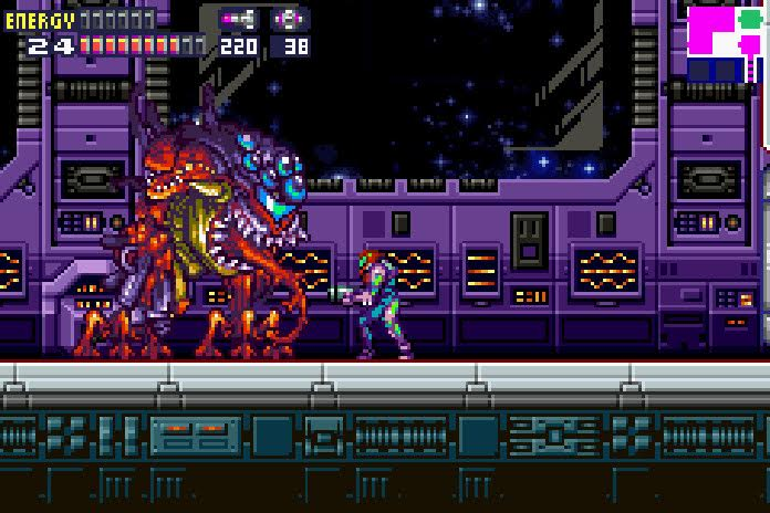 As Such Metroid Fusion Rubbed Many Long Time Fans The Wrong Way With This Entry Metroids Creators Set Aside Their Running Commitment To Creating A