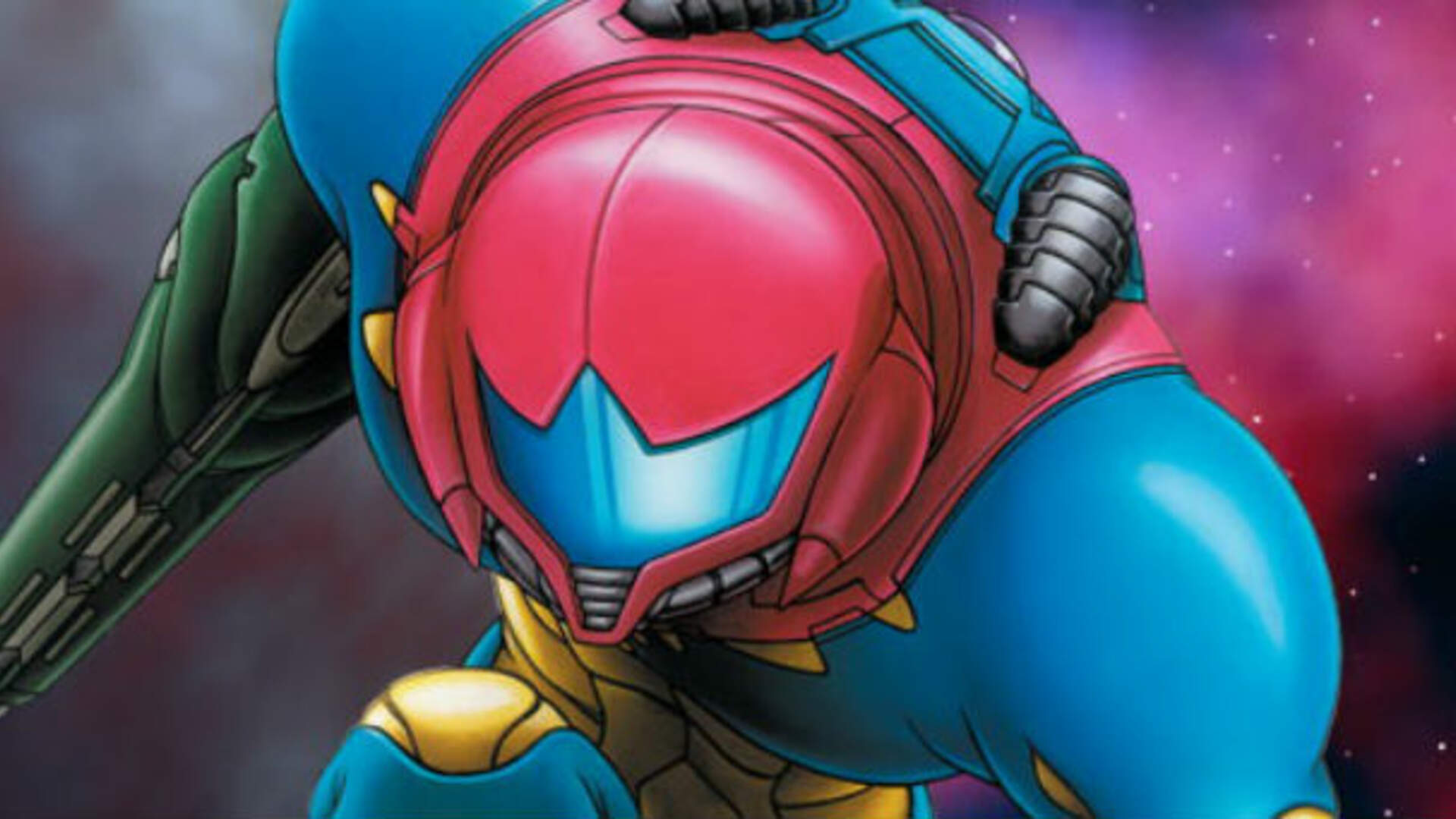 Metroid Game By Game Reviews: Metroid Fusion