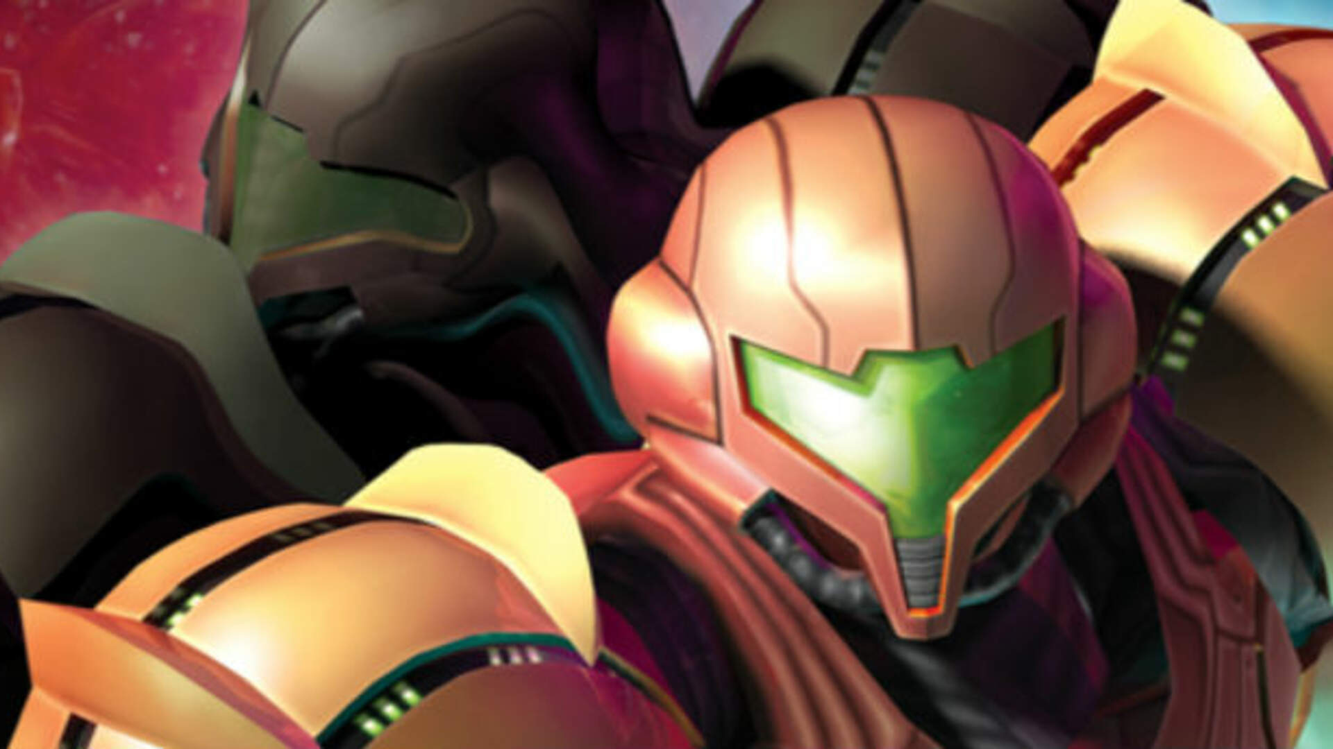 Metroid Game By Game Reviews: Metroid Prime 3: Corruption