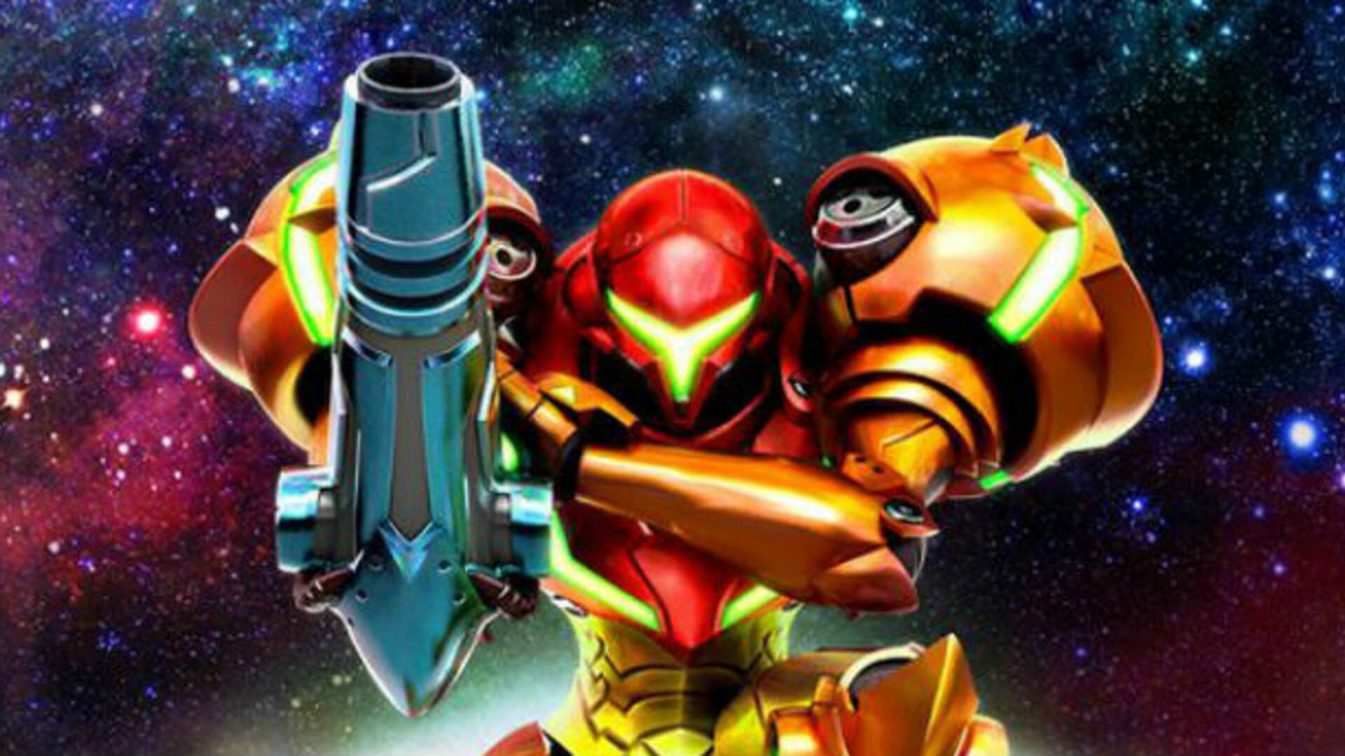 Rumor: a New 2D Metroid Game Is in Development