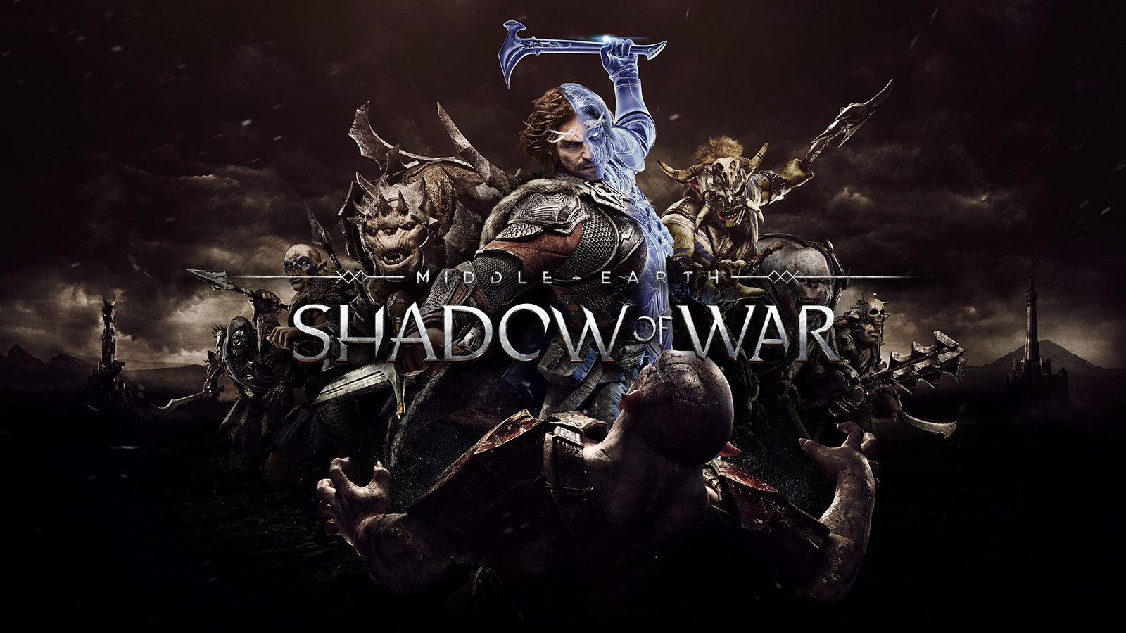 Shadow Of War Beginners Guide Essential Tips Shelob