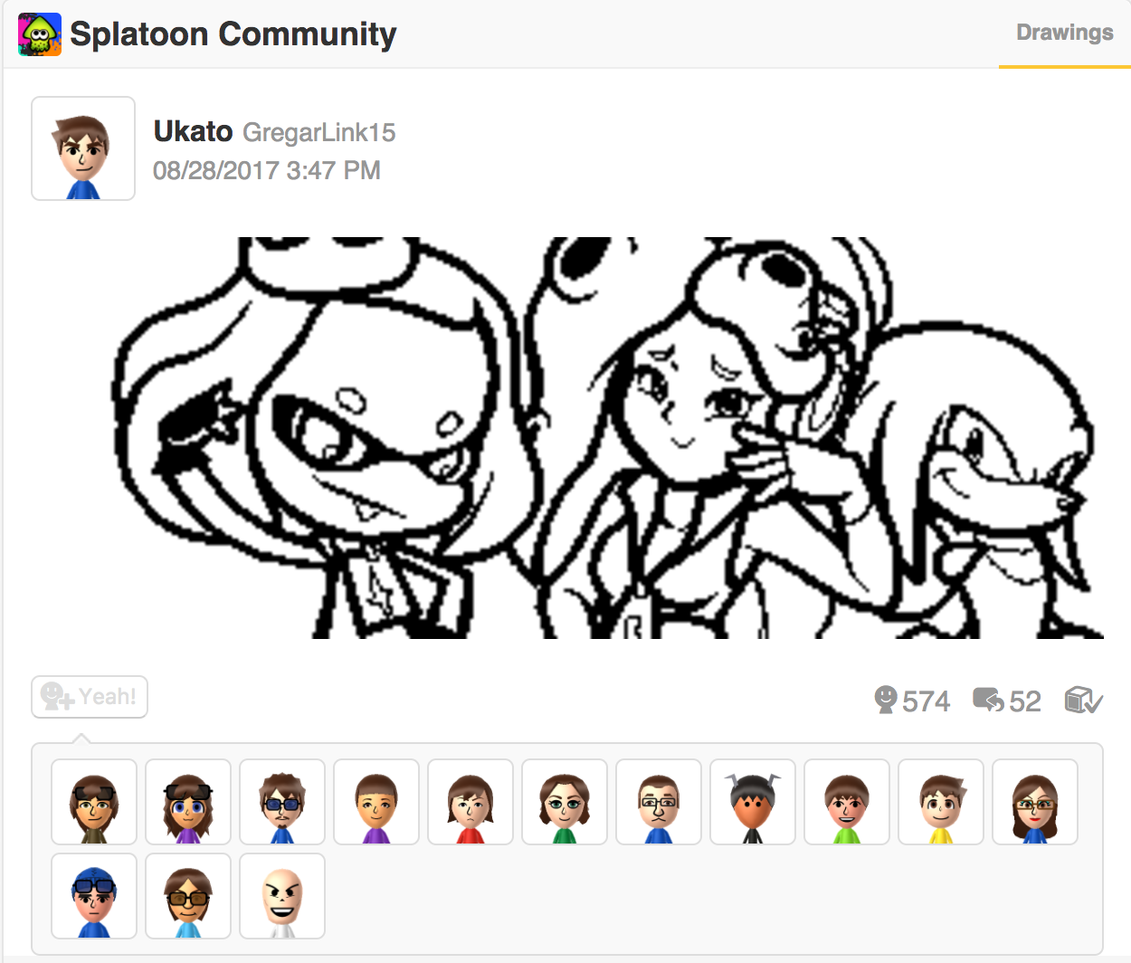Nintendo's Miiverse May Be Dying, but an Archiver Is Working