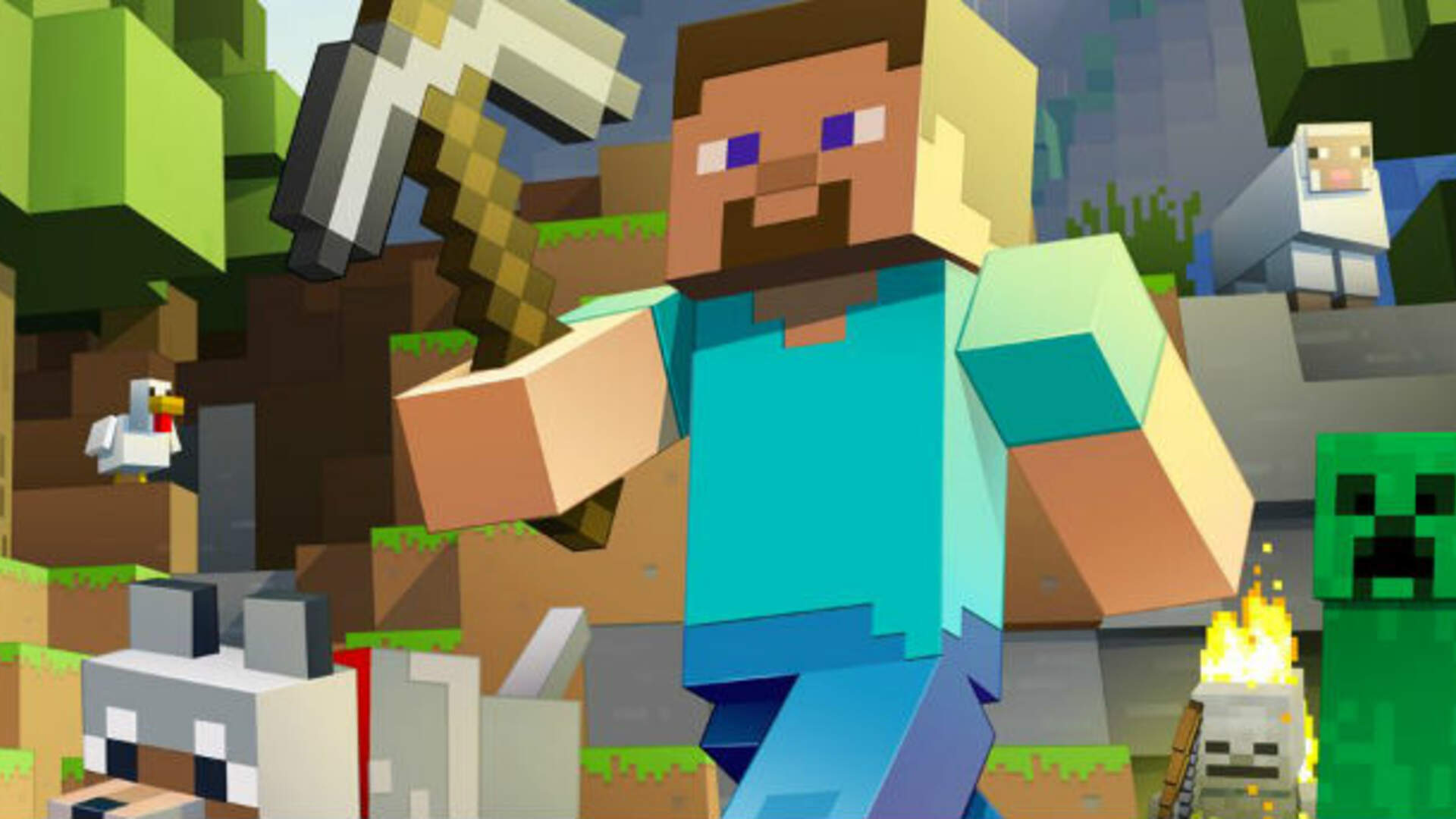 Over 25 Million Copies of Minecraft Have Been Sold on PC