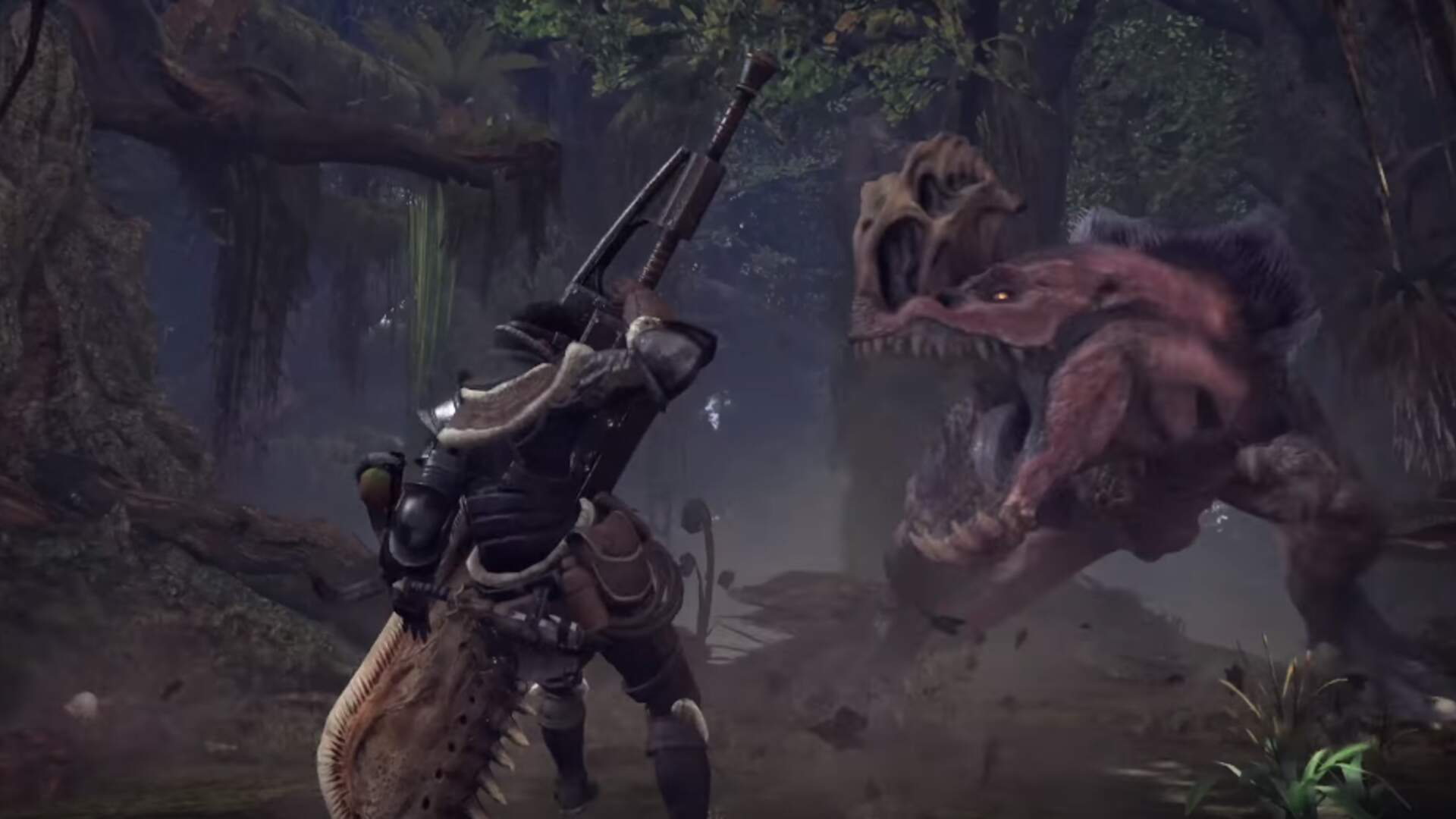 Monster Hunter World Cleaves the Fandom into Rival Camps