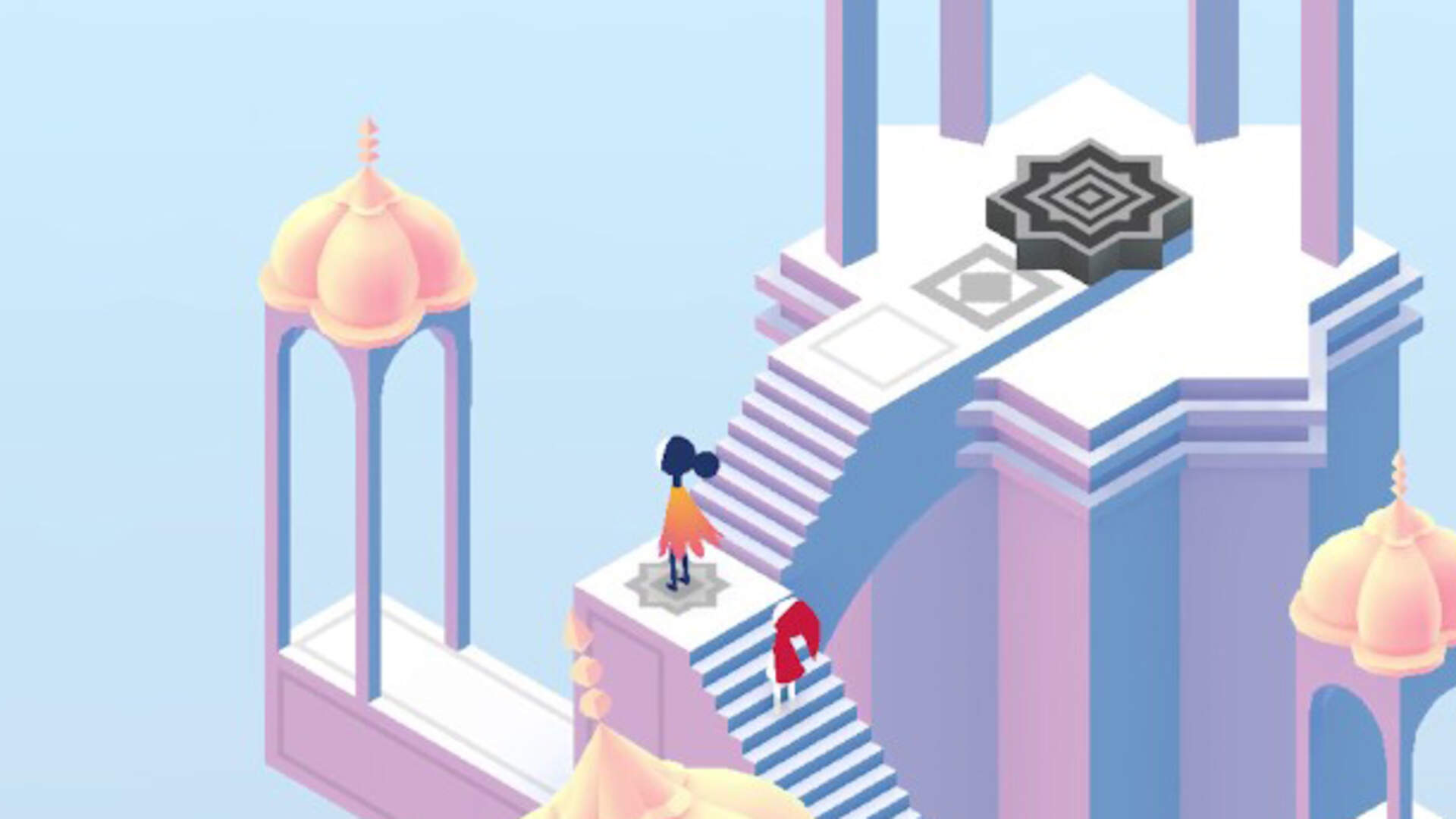 Monument Valley 2 Pulls a Beyoncé; Plus an Incoming Cowboy Bebop Live-Action Adaptation Brews Controversy
