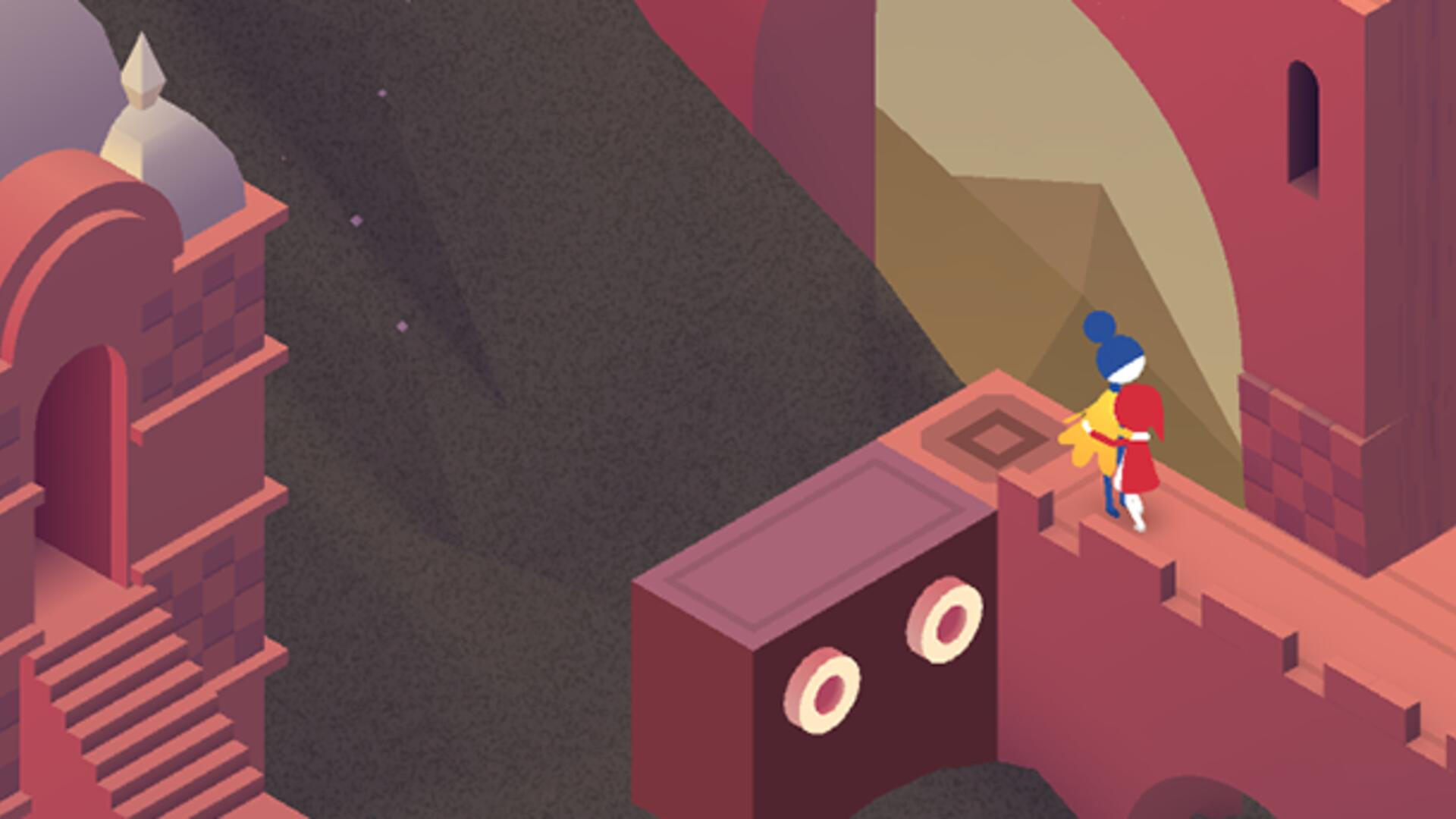 Monument Valley 2 and the Heartache of Motherhood; Plus Vince Staples' Big Fish Theory