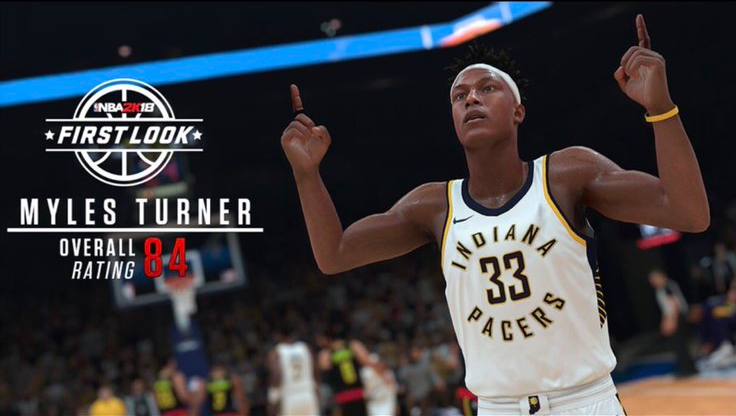 NBA 2K18 Ratings Guide: Best Players at Each Position — NBA