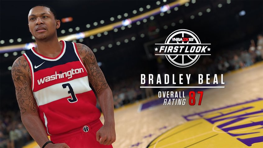 NBA 2K18 Ratings Guide: Best Players at Each Position ...