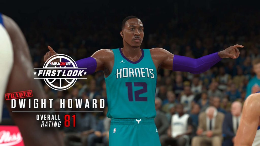d09d65a93185 NBA 2K18 Ratings Guide - All-Time Rosters and NBA 2K18 Player ...