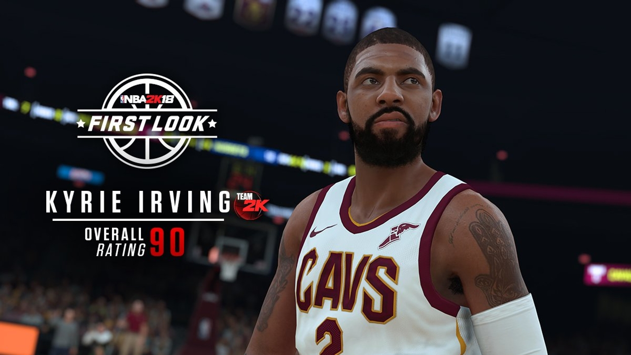 Milwaukee Bucks - NBA 2K18 Player Ratings