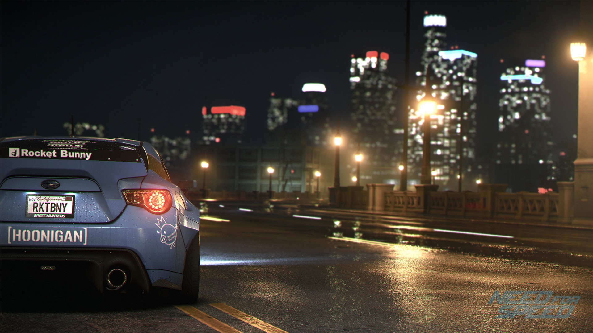 Need For Speed PS4 Review Back To Its Roots