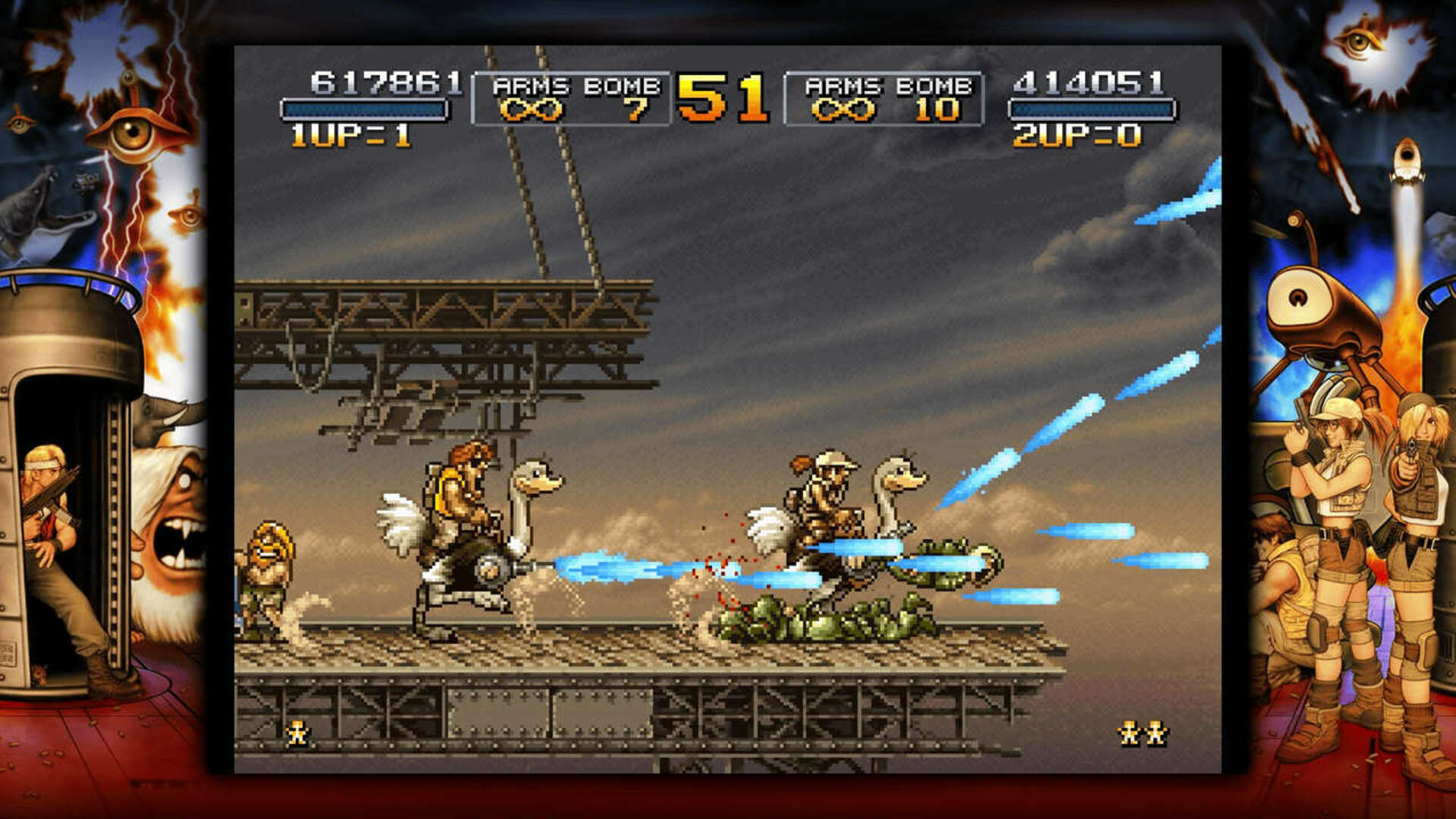 You're Not Dreaming, a Next-Gen Neo Geo Is Coming From SNK