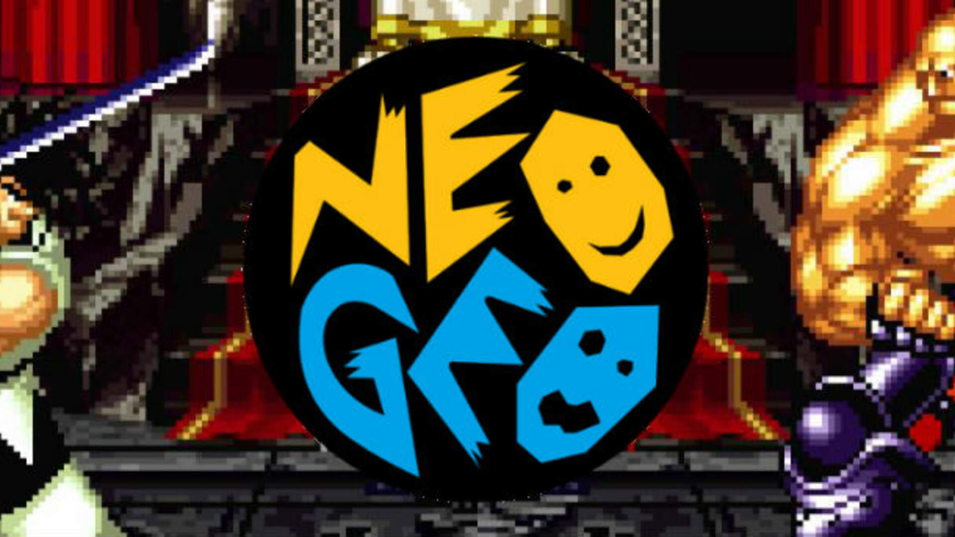 Neo Geo Mini International Edition Pre-Orders Now Available