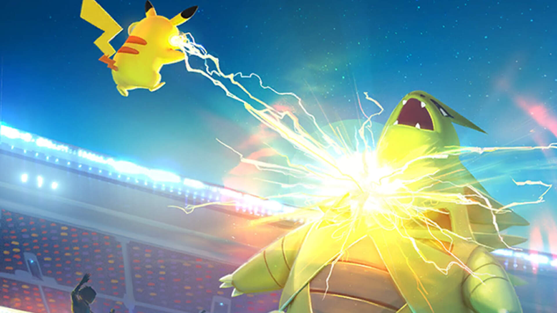 """Pokemon Go Will Have PvP Trainer Battles """"Soon,"""" Niantic Says"""