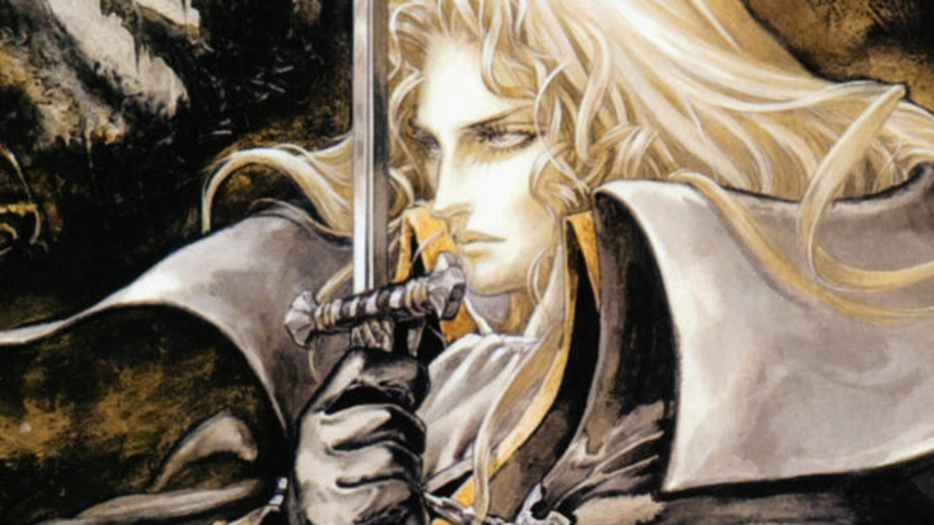 Castlevania Requiem Symphony Of The Night And Rondo Of Blood