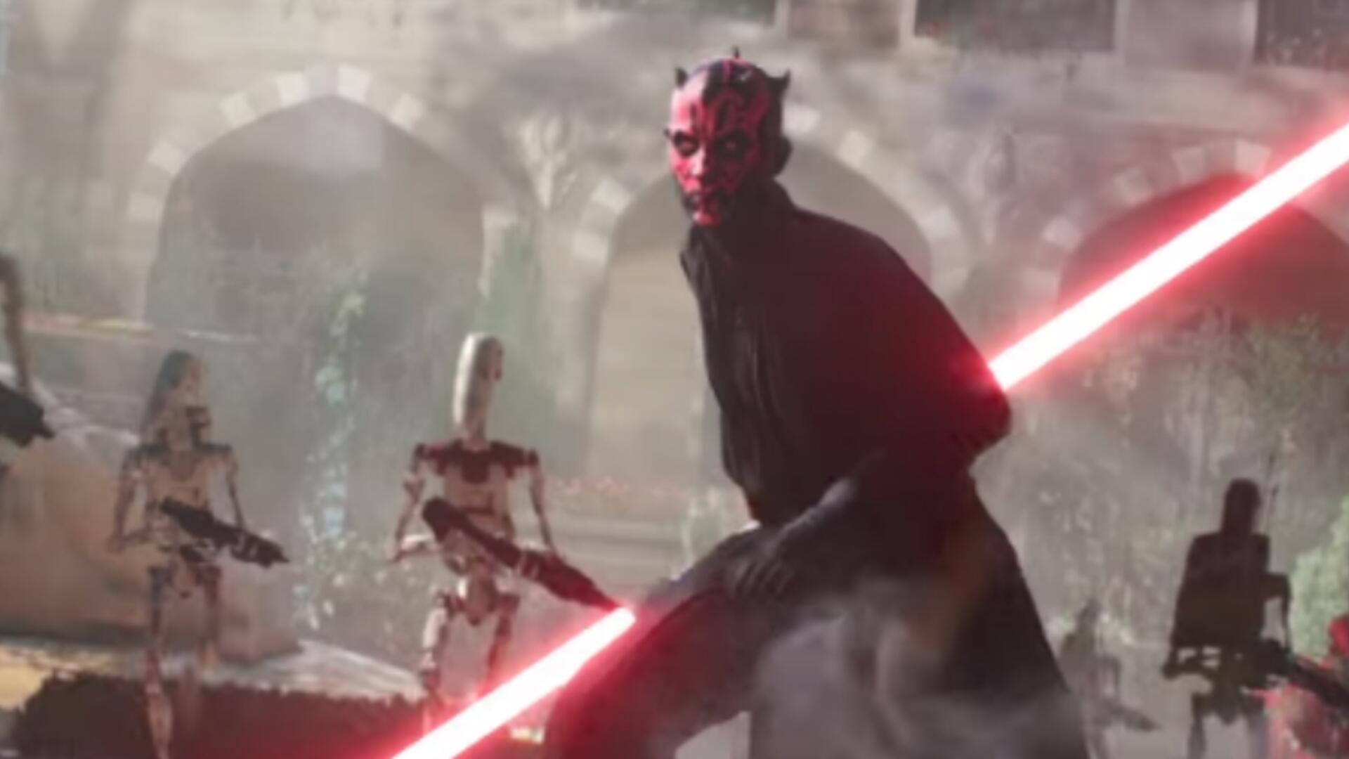 Star Wars Battlefront II Shows Off Jedi Duels, and Story in New E3 Trailer