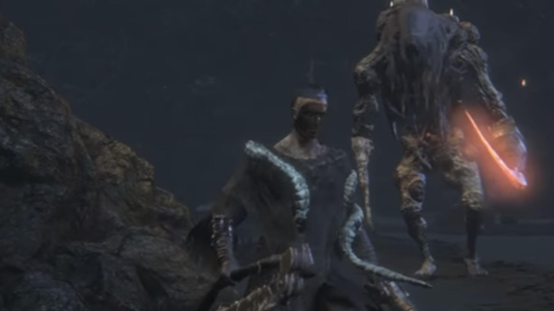 Nearly Three Years After Release, Players Found a Never-Before-Discovered Bloodborne Enemy in a Chalice Dungeon