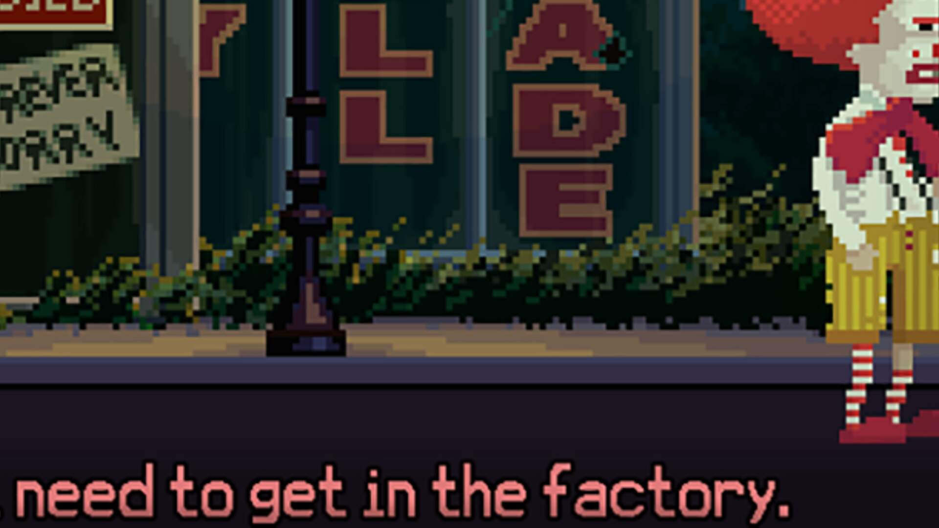 Thimbleweed Park Adds a New Hint System to Help Players