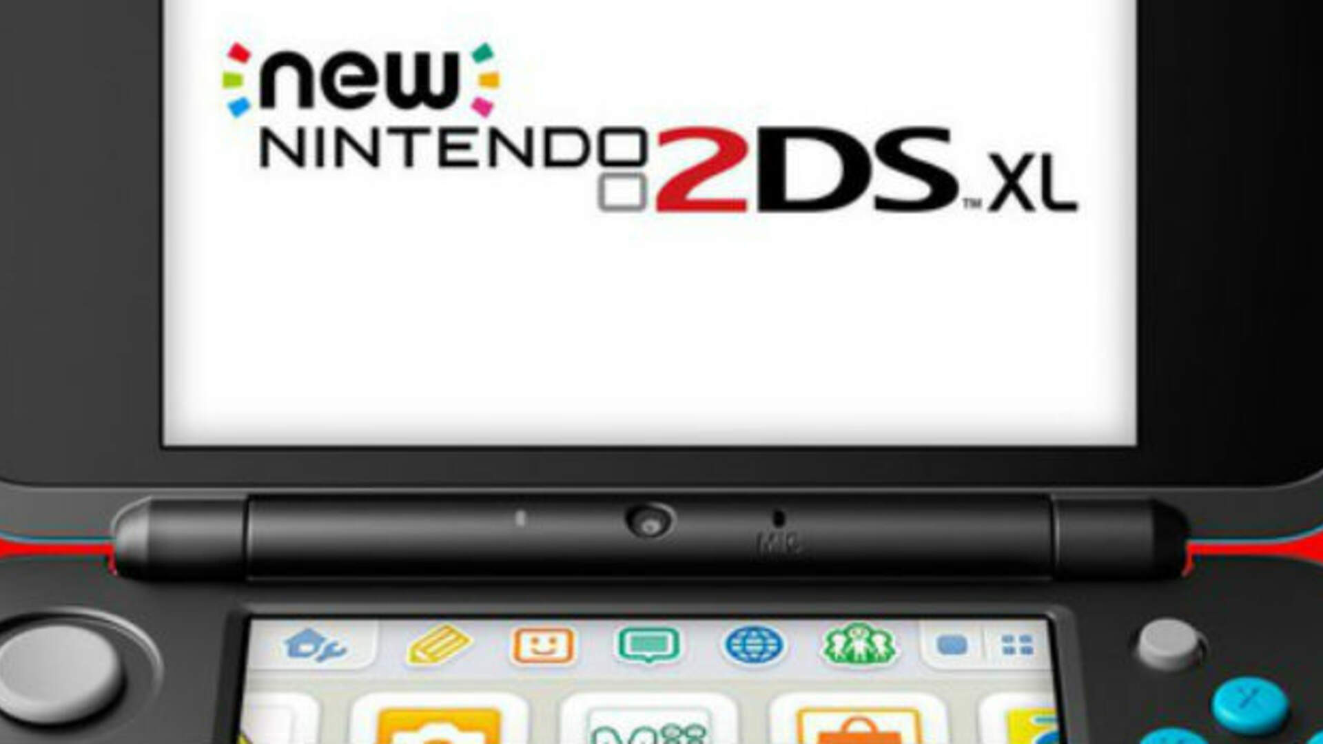 The 2DS XL is More Proof That 3D Was Kind of a Bust for Nintendo