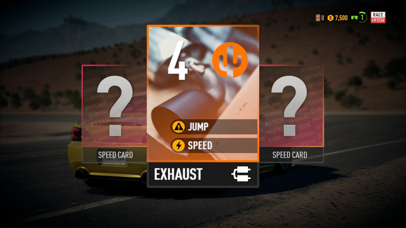 Will Need For Speed Payback S Loot Boxes Lead It Into The Same