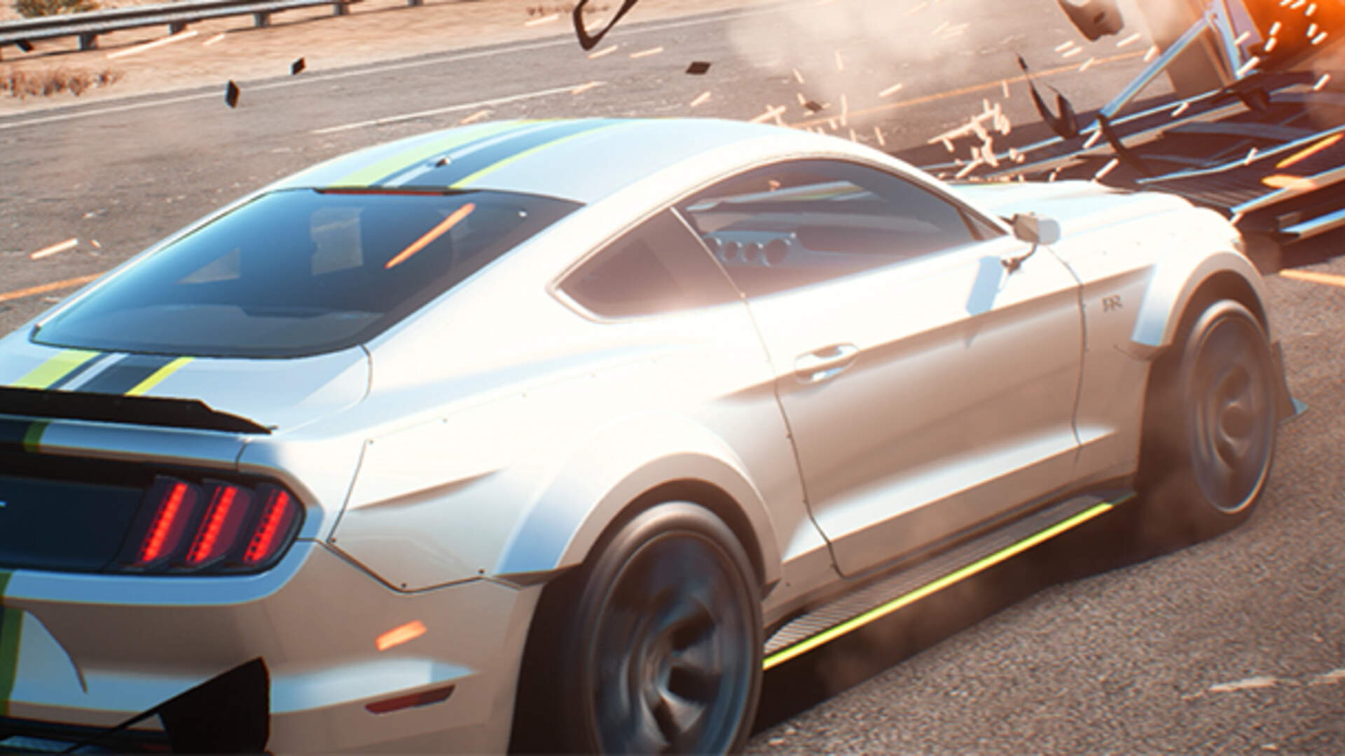 Will Need for Speed: Payback's Loot Boxes Lead It Into the Same Trap as NBA 2K18?