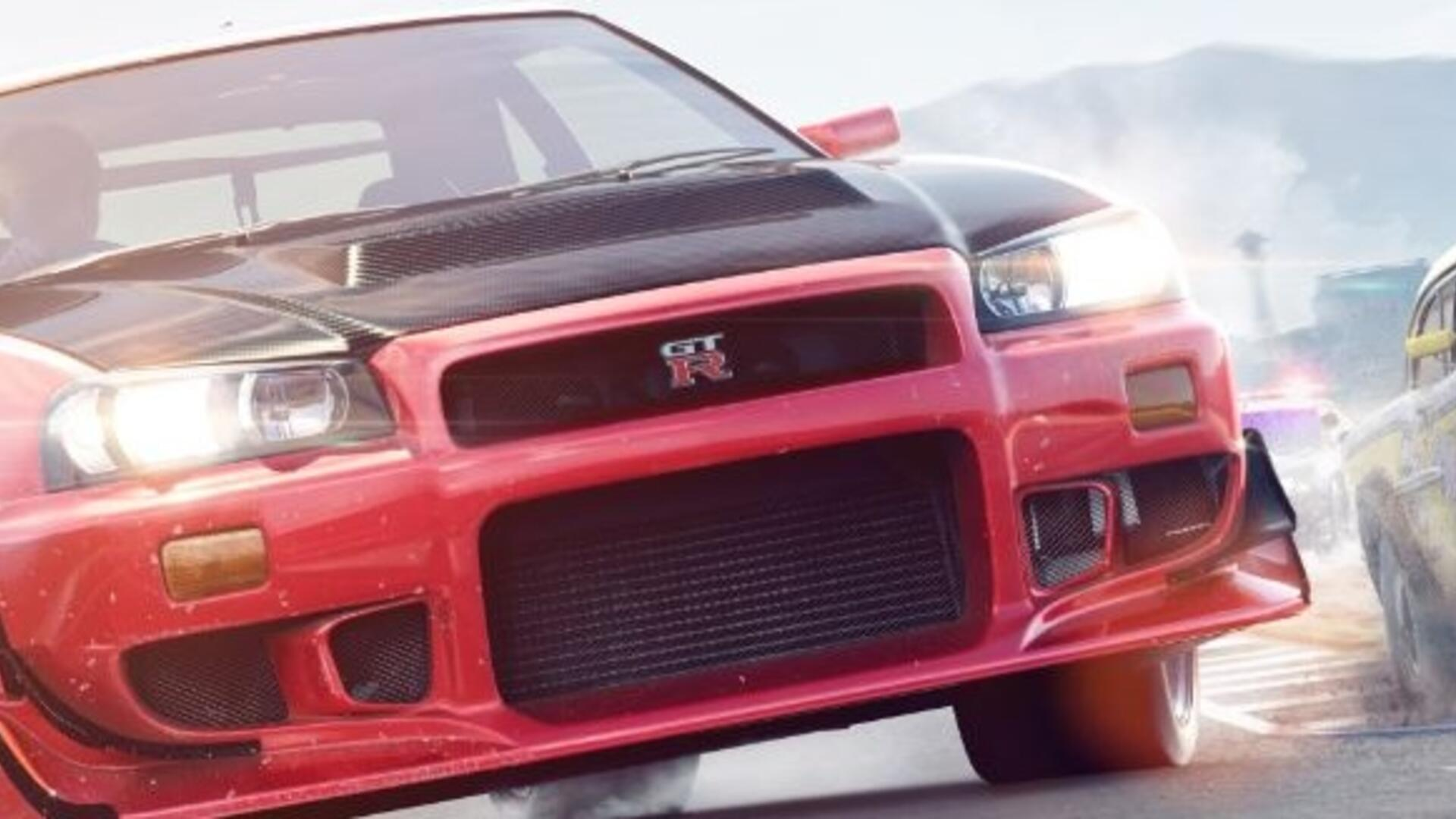 Need for Speed Payback - Release Date, (Update: E3 2017 Gameplay), Pre-Order Bonuses, City, Customization, Trailer - Everything we Know