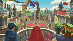 Ni No Kuni 2 Review, Release Date, Season Pass, Gameplay, Trailers, Characters - Everything We Know