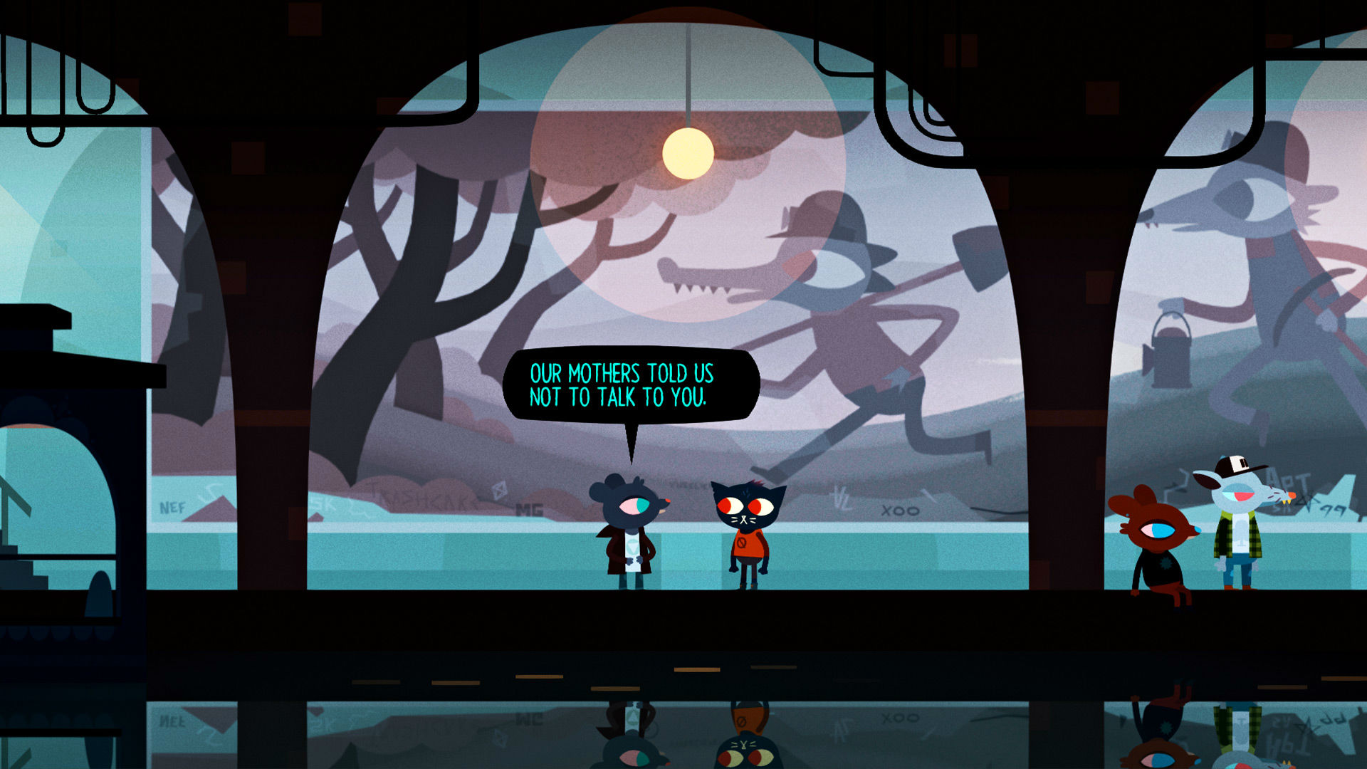 Game Developers Behind Dead Cells, Night in the Woods, and More Share Why the Co-Op Studio Model Works