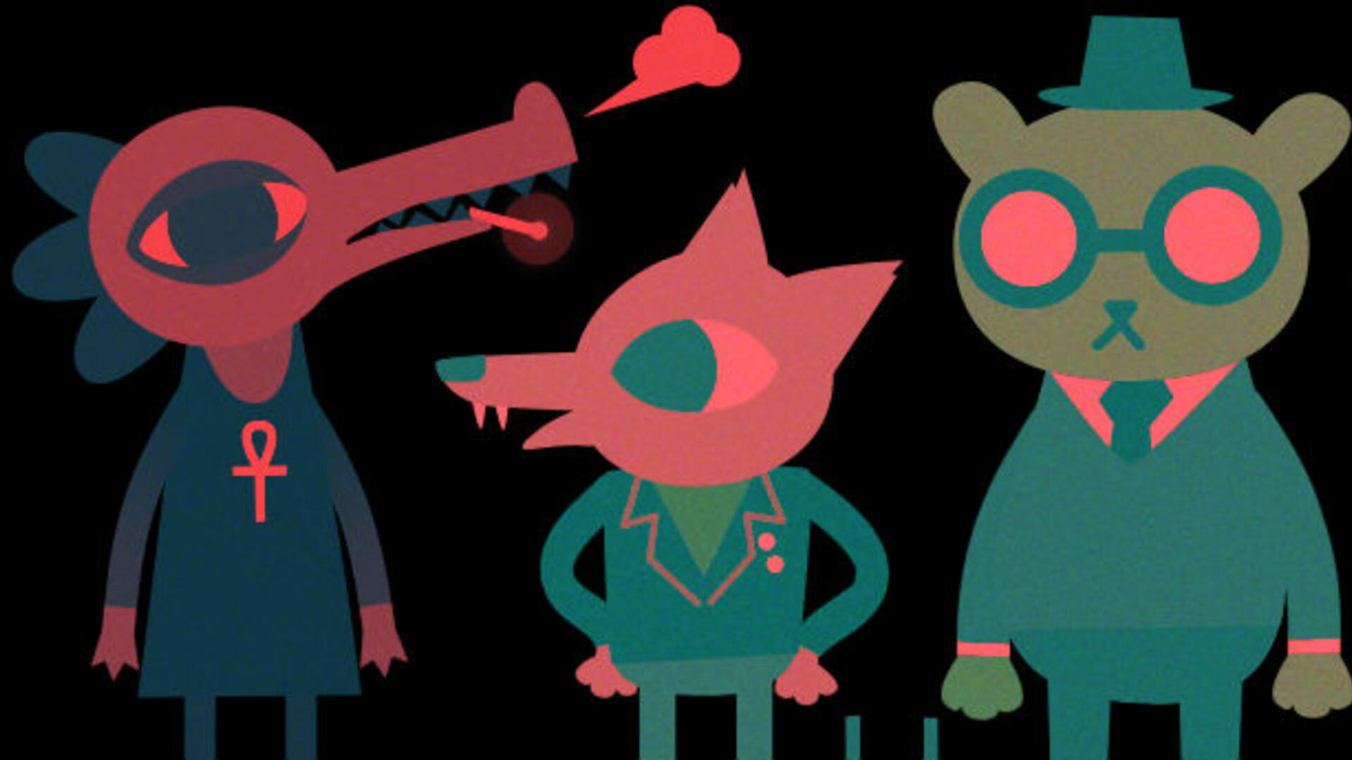 Night In The Woods Scariest Monster Is The War Between Boomers