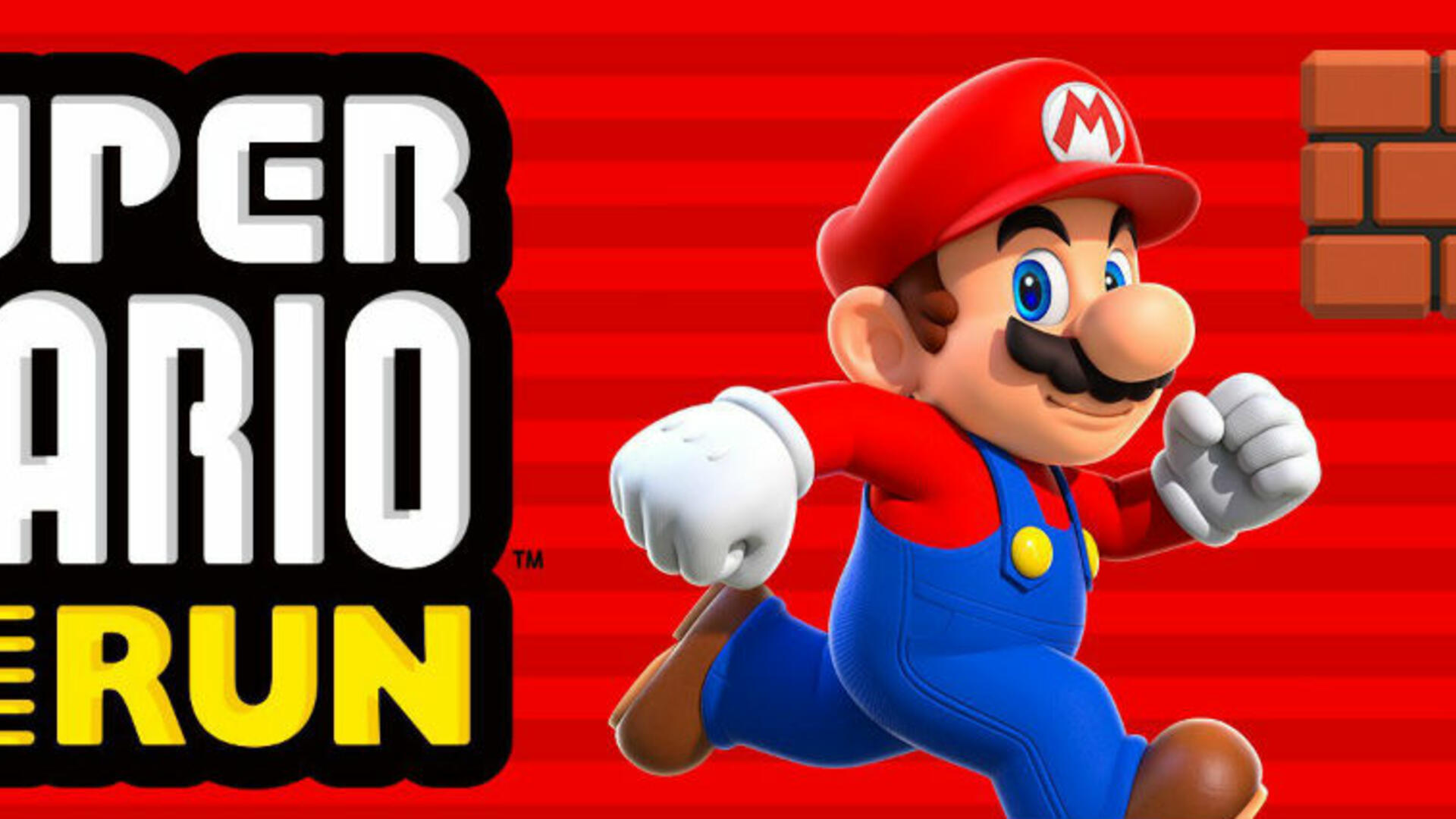 What Nintendo Learned From Super Mario Run, and What Comes Next