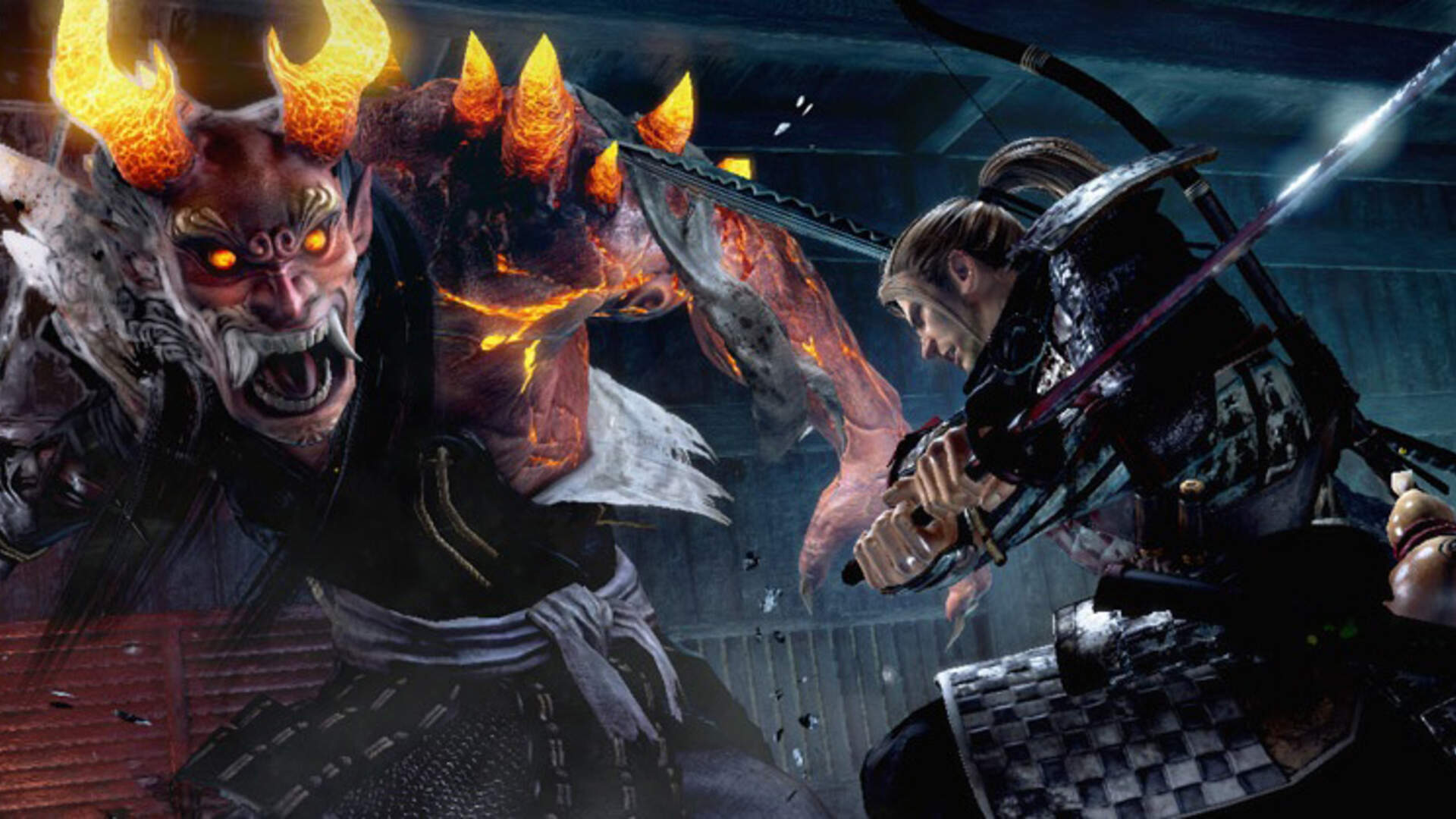 Let's Talk About Nioh's Difficulty