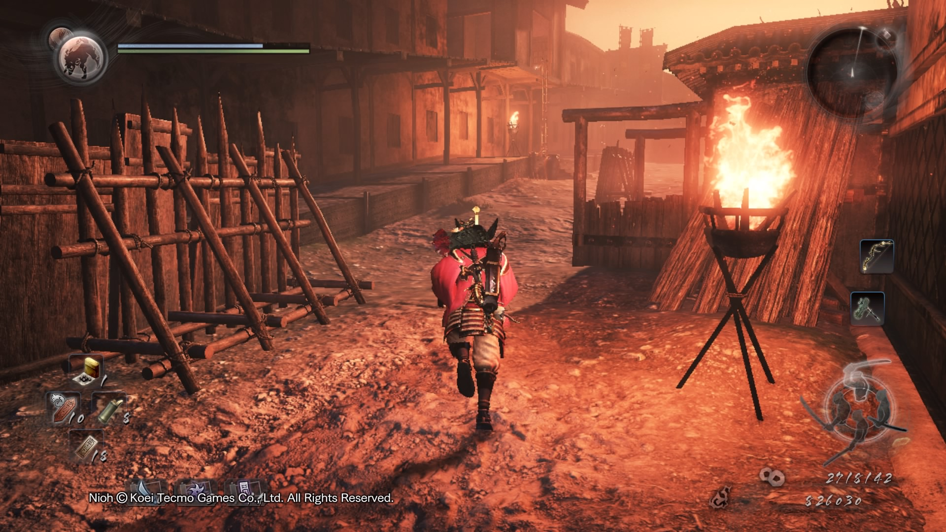 Nioh: Defiant Honor DLC Review: Hardcore Will Never Die, but You