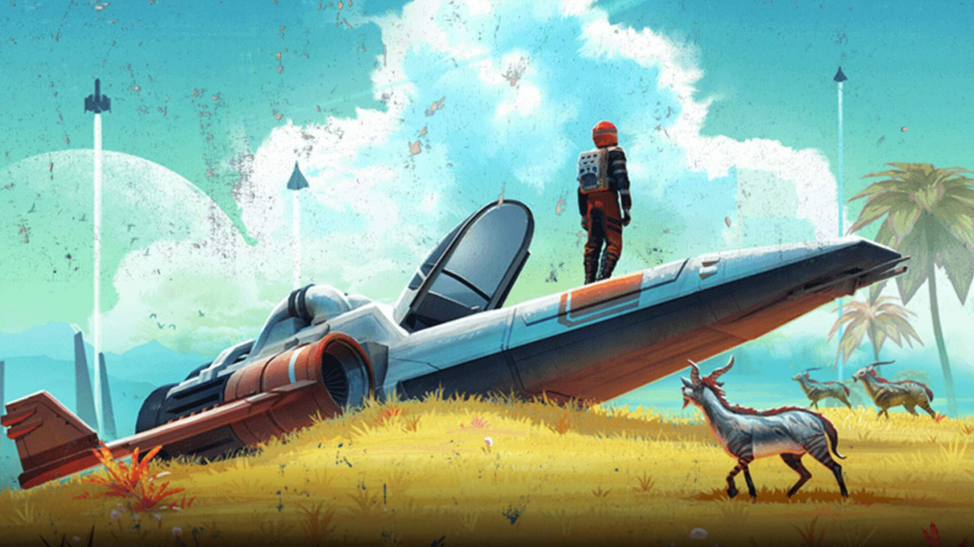 Meet the Diehards Who Still Love No Man's Sky