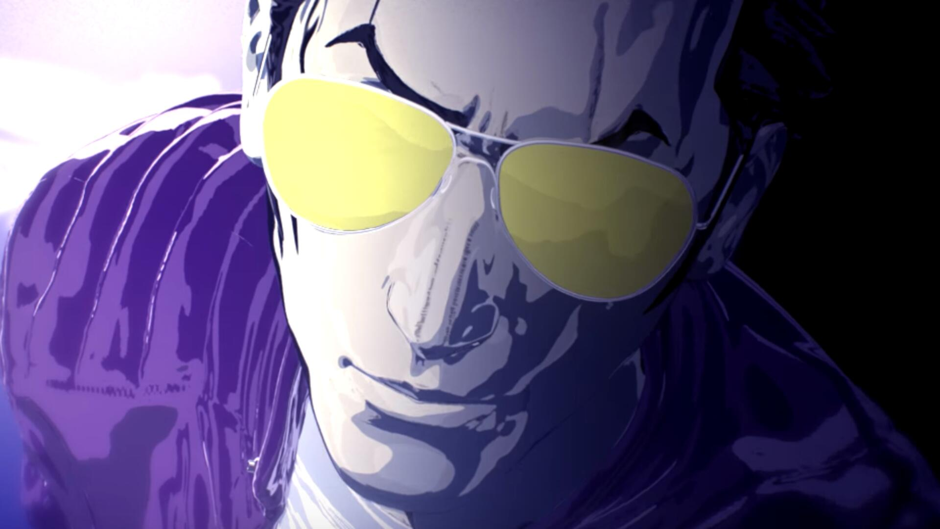 Suda 51 Shows off New Travis Strikes Again: No More Heroes Gameplay
