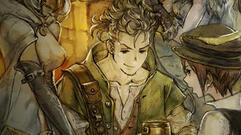Project Octopath Traveler Is on Track to Be One of 2018's Best RPGs – with a Few Adjustments