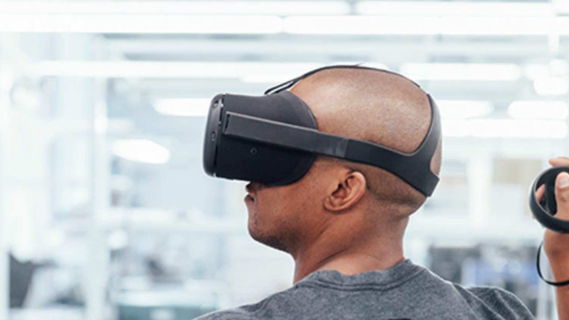 Oculus Santa Cruz is a Standalone VR Headset That Delivers PC-Levels of Quality
