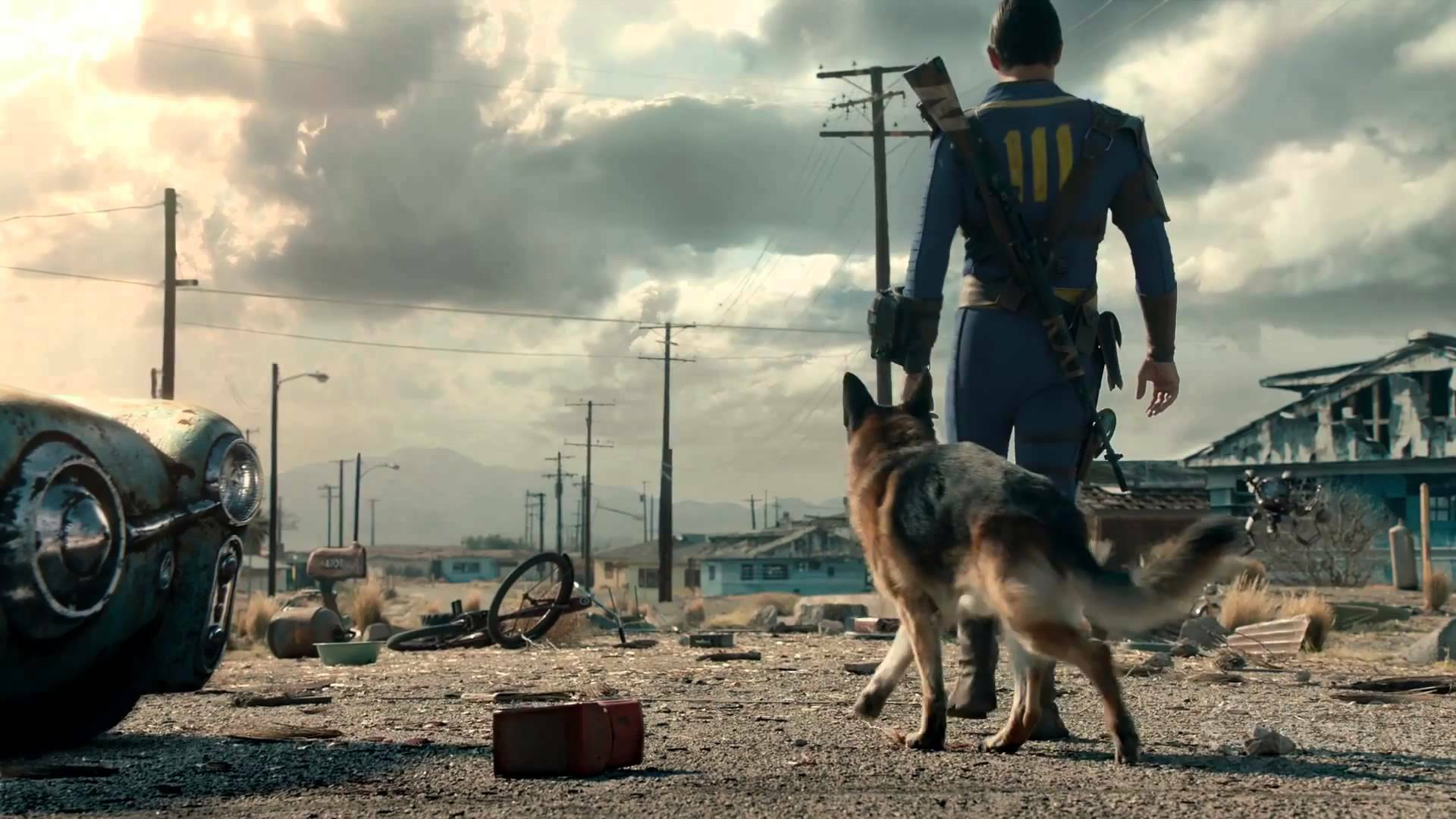 Fallout 4 Returns to Xbox Game Pass After Disappearing Last Year