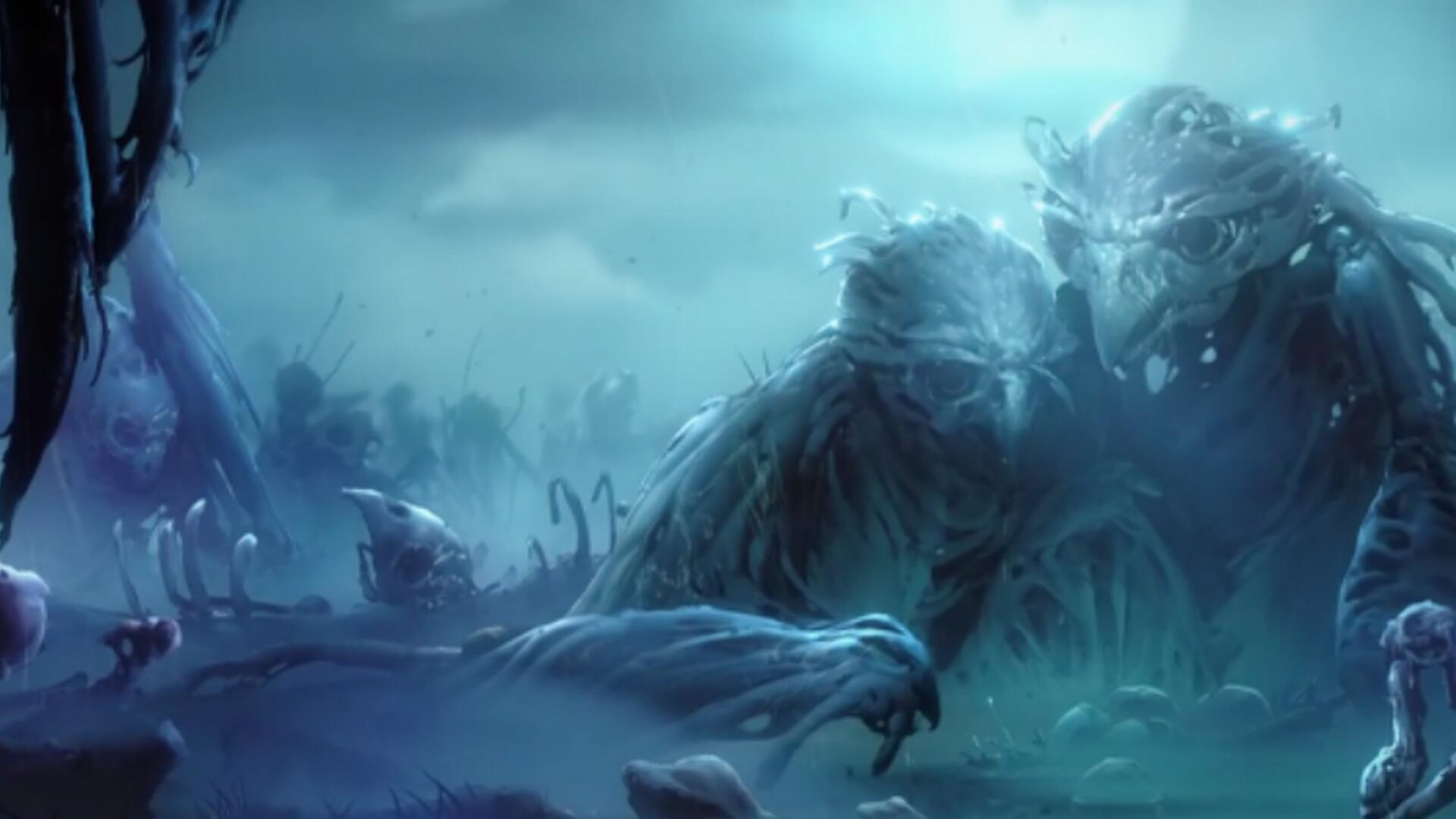 Ori and the Will of the Wisps Trailer is Beautiful and Devastating